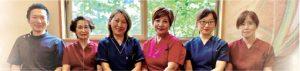 愛訪問看護ステーションスタッフの写真